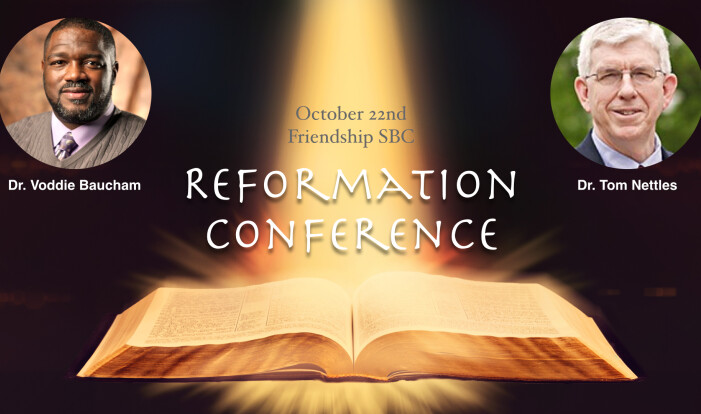 Reformation Conference