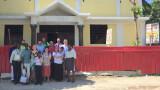 Friendship Baptist of Haiti Commissioned